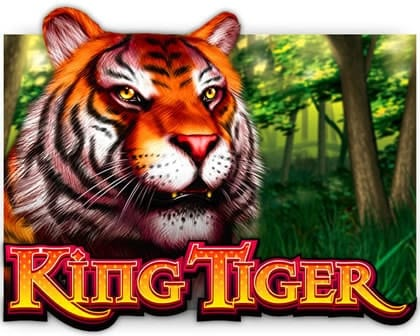 Play King Tiger For Free