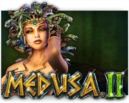 Play Medusa II For Free