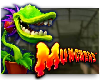 Play Munchers For Free