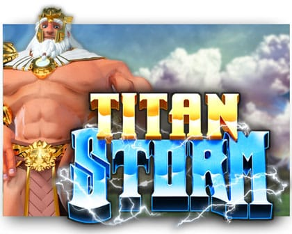 Play Titan Storm For Free