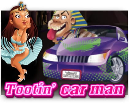 Play Tootin Car Man For Free