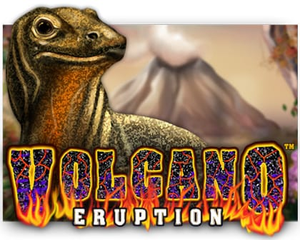 Play Volcano Eruption For Free