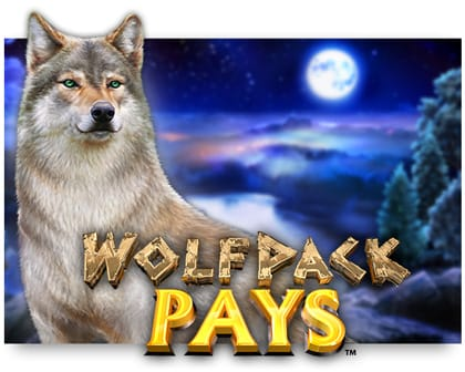 Play Wolfpack Pays For Free