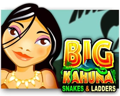Play Big Kahuna Snakes And Ladders