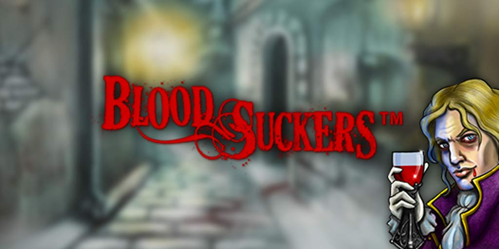 Play Blood Suckers  Mobile