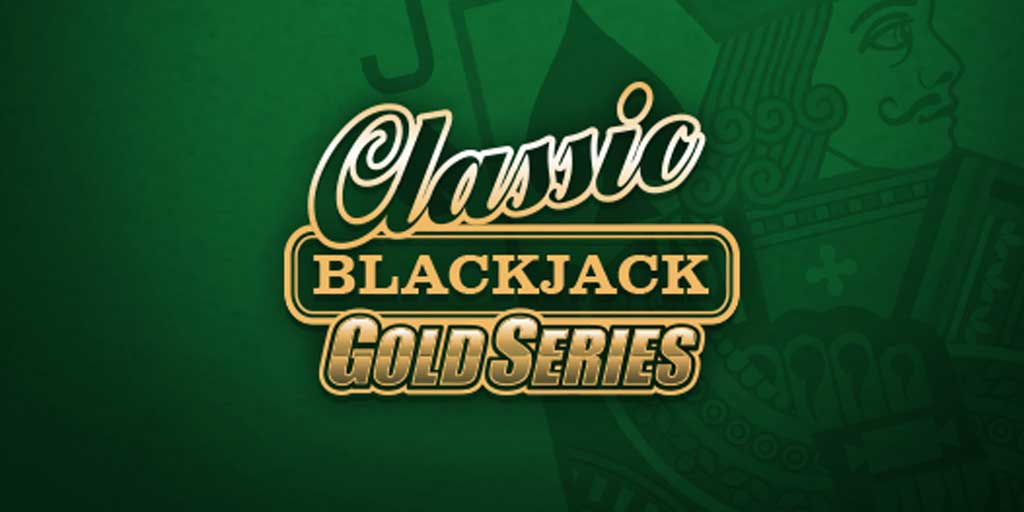 Play Classic Blackjack Gold Mobile