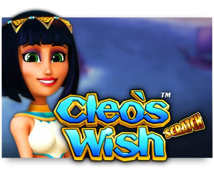 Play Cleos Wish For Free