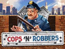Cops N Robbers @ Casino Cruise