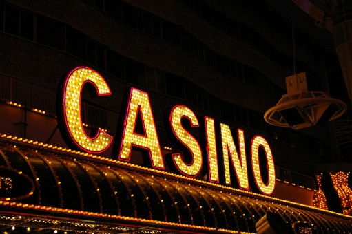 Creative Commons Casino Photo