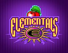 Elementals @ Casino Cruise