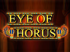 Play Eye of Horus