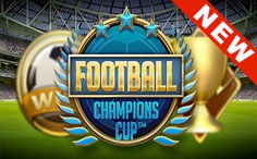 Play Football Champions Cup