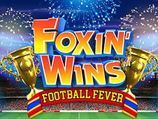 Play Foxin Wins Football Fever