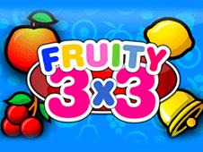 Play Fruity3X3