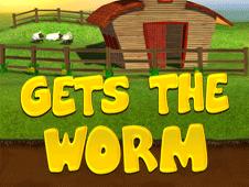 Play Gets the Worm Sa