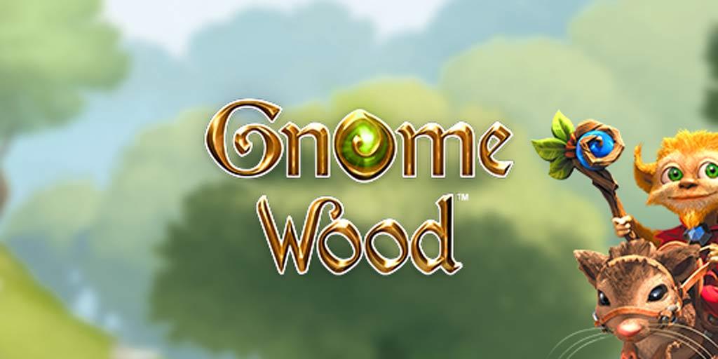 Gnome Wood @ Casino Cruise