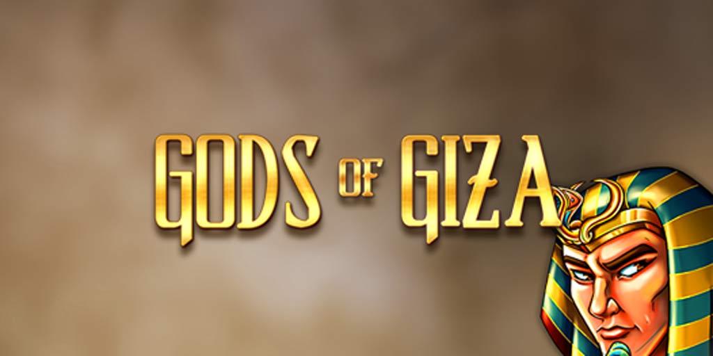 Gods of Giza @ Casino Cruise