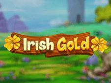 Play Irish Gold