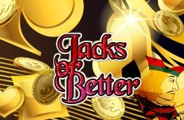 Black Diamond Jacks or Better @ http://mobilecasinogame.info