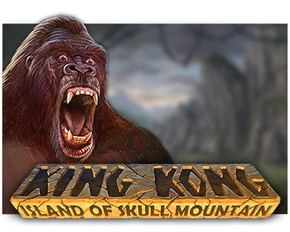 Play King Kong Island of Skull Mountain For Free