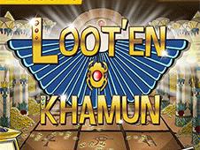 Play Looten Khamun Bonus