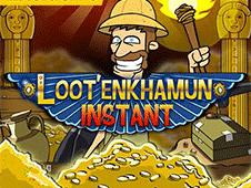 Play Looten Khamun Instant
