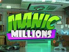 Play Manic Millions