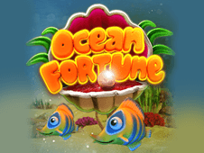 Play Oceanfortune