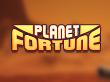 Play Planet Fortune