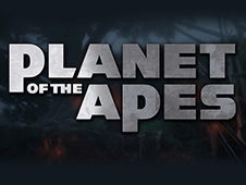Planet of the Apes @ Casino Cruise