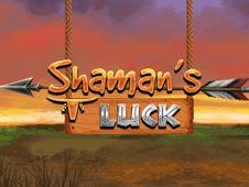 Play Shamans Luck