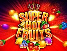 Play Super Hot Fruits
