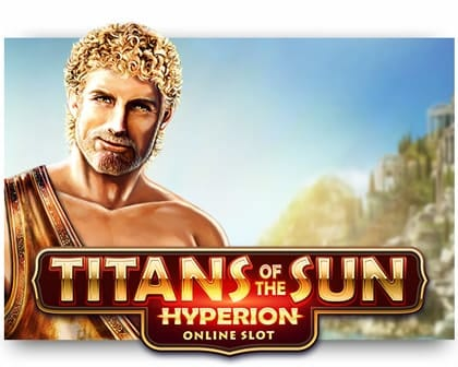 Titans of the Sun Hyperion @ Casino Cruise