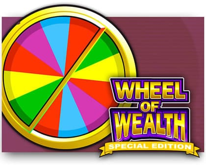 Wheel of Wealth Special Edition @ Casino Cruise