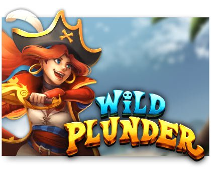 Play Wild Plunder For Free