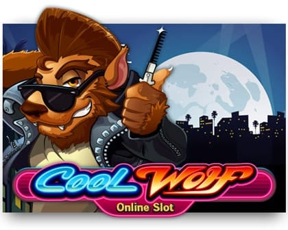 Microgaming Cool Wolf Game Play Big Game Wins